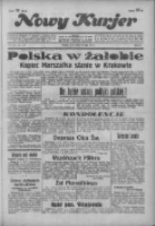 Nowy Kurjer 1935.05.15 R.46 Nr112