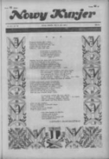 Nowy Kurjer 1935.05.19 R.46 Nr116