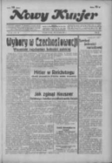 Nowy Kurjer 1935.05.21 R.46 Nr117