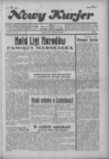 Nowy Kurjer 1935.05.22 R.46 Nr118