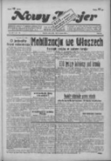 Nowy Kurjer 1935.05.09 R.46 Nr107