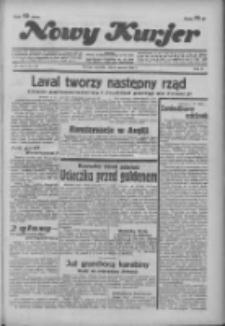 Nowy Kurjer 1935.06.06 R.46 Nr130