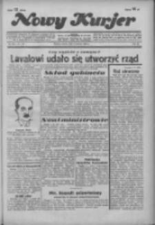 Nowy Kurjer 1935.06.08 R.46 Nr132