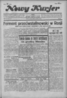 Nowy Kurjer 1935.06.19 R.46 Nr140
