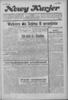 Nowy Kurjer 1935.06.22 R.46 Nr142