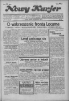 Nowy Kurjer 1935.06.23 R.46 Nr143