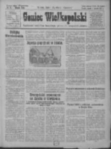 Goniec Wielkopolski: najtańsze i najstarsze bezpartyjne pismo dla wszystkich stanów 1927.01.04 R.50 Nr2