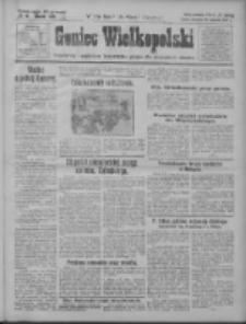 Goniec Wielkopolski: najtańsze i najstarsze bezpartyjne pismo dla wszystkich stanów 1927.01.13 R.50 Nr9