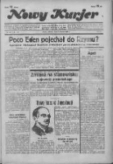 Nowy Kurjer 1935.06.25 R.46 Nr144