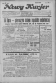 Nowy Kurjer 1935.07.12 R.46 Nr158