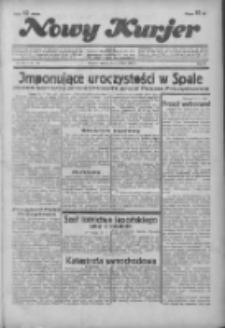 Nowy Kurjer 1935.07.16 R.46 Nr161