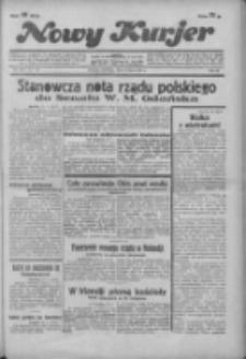 Nowy Kurjer 1935.07.28 R.46 Nr172