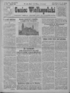 Goniec Wielkopolski: najtańsze i najstarsze bezpartyjne pismo dla wszystkich stanów 1927.01.29 R.50 Nr23