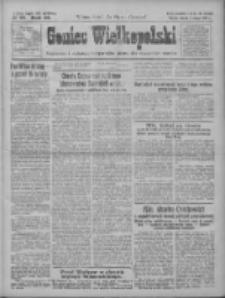 Goniec Wielkopolski: najtańsze i najstarsze bezpartyjne pismo dla wszystkich stanów 1927.02.01 R.50 Nr25