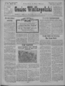 Goniec Wielkopolski: najtańsze i najstarsze bezpartyjne pismo dla wszystkich stanów 1927.02.05 R.50 Nr28