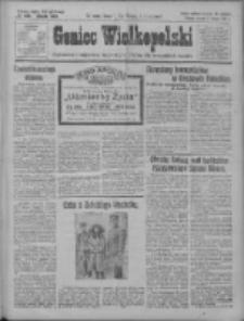 Goniec Wielkopolski: najtańsze i najstarsze bezpartyjne pismo dla wszystkich stanów 1927.02.08 R.50 Nr30