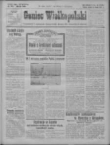 Goniec Wielkopolski: najtańsze i najstarsze bezpartyjne pismo dla wszystkich stanów 1927.02.12 R.50 Nr34