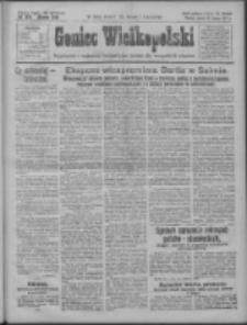 Goniec Wielkopolski: najtańsze i najstarsze bezpartyjne pismo dla wszystkich stanów 1927.02.13 R.50 Nr35