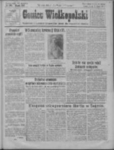 Goniec Wielkopolski: najtańsze i najstarsze bezpartyjne pismo dla wszystkich stanów 1927.02.15 R.50 Nr36