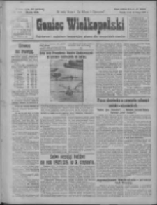 Goniec Wielkopolski: najtańsze i najstarsze bezpartyjne pismo dla wszystkich stanów 1927.02.16 R.50 Nr37