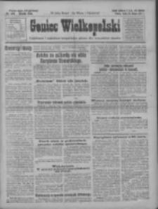 Goniec Wielkopolski: najtańsze i najstarsze bezpartyjne pismo dla wszystkich stanów 1927.02.23 R.50 Nr43