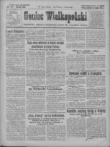 Goniec Wielkopolski: najtańsze i najstarsze bezpartyjne pismo dla wszystkich stanów 1927.02.27 R.50 Nr47