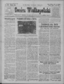 Goniec Wielkopolski: najtańsze i najstarsze bezpartyjne pismo dla wszystkich stanów 1927.03.01 R.50 Nr48