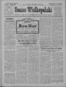 Goniec Wielkopolski: najtańsze i najstarsze bezpartyjne pismo dla wszystkich stanów 1927.03.09 R.50 Nr55