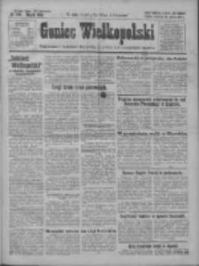 Goniec Wielkopolski: najtańsze i najstarsze bezpartyjne pismo dla wszystkich stanów 1927.03.10 R.50 Nr56
