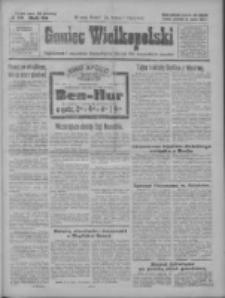 Goniec Wielkopolski: najtańsze i najstarsze bezpartyjne pismo dla wszystkich stanów 1927.03.13 R.50 Nr59