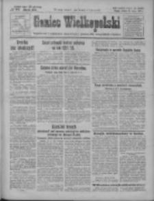 Goniec Wielkopolski: najtańsze i najstarsze bezpartyjne pismo dla wszystkich stanów 1927.03.15 R.50 Nr60