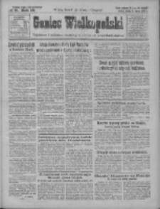 Goniec Wielkopolski: najtańsze i najstarsze bezpartyjne pismo dla wszystkich stanów 1927.03.16 R.50 Nr61