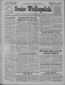 Goniec Wielkopolski: najtańsze i najstarsze bezpartyjne pismo dla wszystkich stanów 1927.03.19 R.50 Nr64