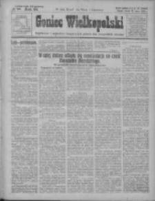 Goniec Wielkopolski: najtańsze i najstarsze bezpartyjne pismo dla wszystkich stanów 1927.03.22 R.50 Nr66