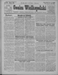 Goniec Wielkopolski: najtańsze i najstarsze bezpartyjne pismo dla wszystkich stanów 1927.03.23 R.50 Nr67