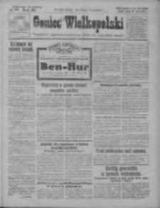 Goniec Wielkopolski: najtańsze i najstarsze bezpartyjne pismo dla wszystkich stanów 1927.03.26 R.50 Nr70