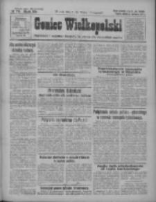 Goniec Wielkopolski: najtańsze i najstarsze bezpartyjne pismo dla wszystkich stanów 1927.04.02 R.50 Nr76