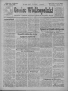 Goniec Wielkopolski: najtańsze i najstarsze bezpartyjne pismo dla wszystkich stanów 1927.04.03 R.50 Nr77