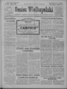 Goniec Wielkopolski: najtańsze i najstarsze bezpartyjne pismo dla wszystkich stanów 1927.04.07 R.50 Nr80