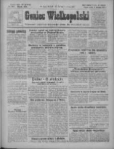 Goniec Wielkopolski: najtańsze i najstarsze bezpartyjne pismo dla wszystkich stanów 1927.04.09 R.50 Nr82