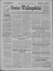 Goniec Wielkopolski: najtańsze i najstarsze bezpartyjne pismo dla wszystkich stanów 1927.04.10 R.50 Nr83