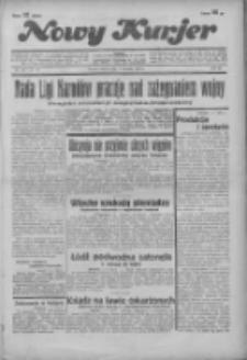 Nowy Kurjer 1935.08.02 R.46 Nr176