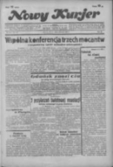 Nowy Kurjer 1935.08.03 R.46 Nr177