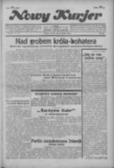 Nowy Kurjer 1935.08.06 R.46 Nr179