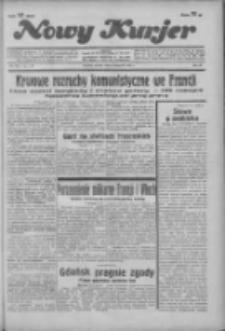 Nowy Kurjer 1935.08.09 R.46 Nr182