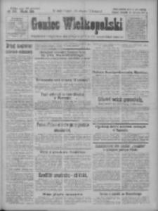 Goniec Wielkopolski: najtańsze i najstarsze bezpartyjne pismo dla wszystkich stanów 1927.04.14 R.50 Nr86