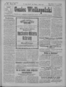 Goniec Wielkopolski: najtańsze i najstarsze bezpartyjne pismo dla wszystkich stanów 1927.04.29 R.50 Nr98