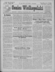 Goniec Wielkopolski: najtańsze i najstarsze bezpartyjne pismo dla wszystkich stanów 1927.05.05 R.50 Nr102