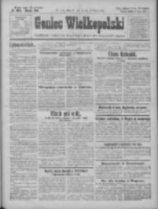 Goniec Wielkopolski: najtańsze i najstarsze bezpartyjne pismo dla wszystkich stanów 1927.05.08 R.50 Nr103