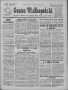 Goniec Wielkopolski: najtańsze i najstarsze bezpartyjne pismo dla wszystkich stanów 1927.05.10 R.50 Nr106